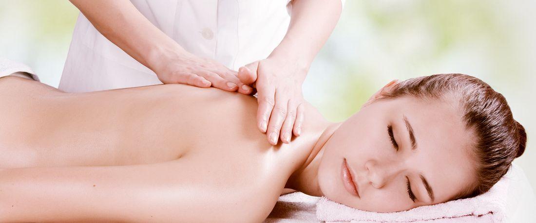 Обучение медицинскому массажу в Санкт-Петербурге