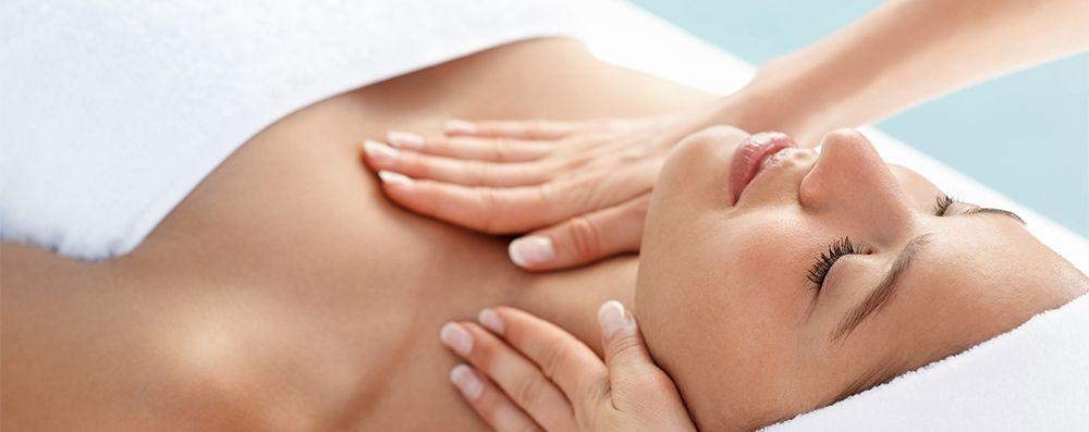 сакральный женский массаж груди камала