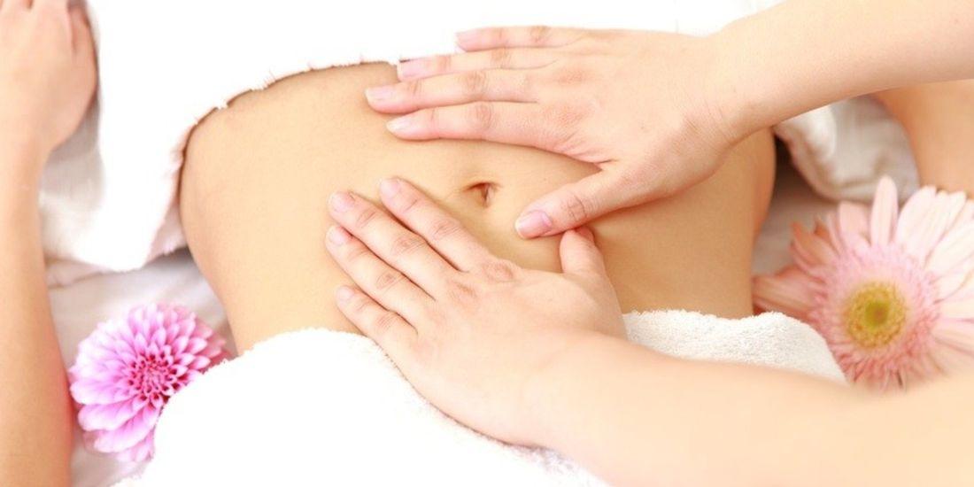 женский гармонизирующий массаж