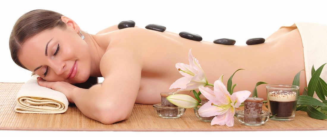 стоун терапия обучение массаж камнями
