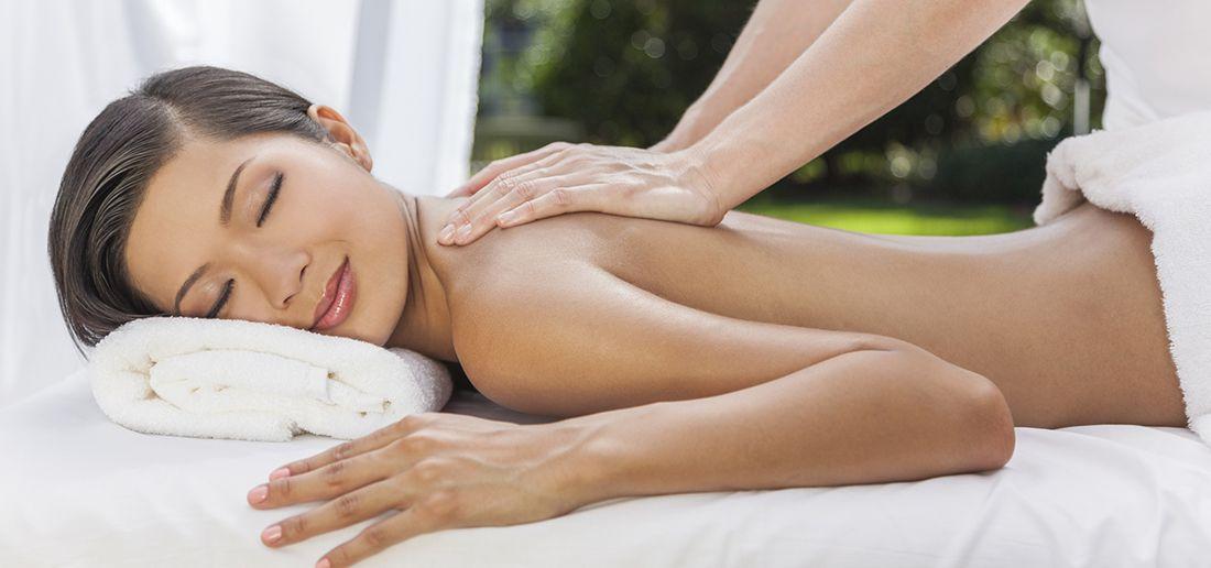 Профессиональные курсы массажа СПб