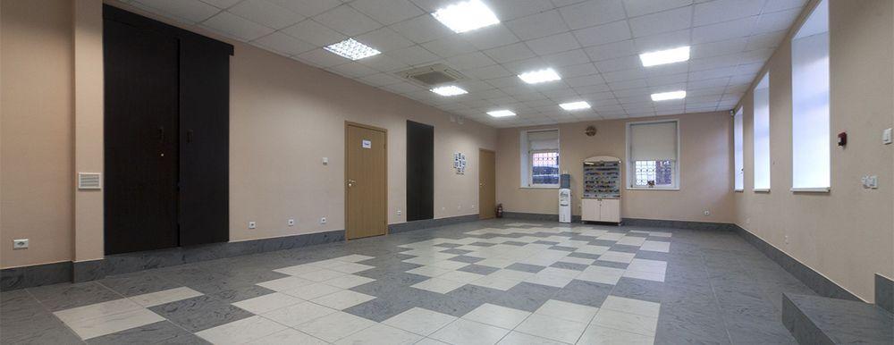аренда зала танцев в санкт петербурге